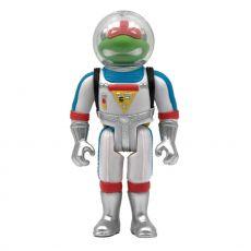 Teenage Mutant Ninja Turtles ReAction Akční Figure Space Cadet Raphael 10 cm