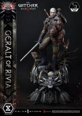 Witcher 3 Wild Hunt Soška 1/3 Geralt von Riva 88 cm
