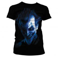 Dámské tričko Batman Arkham Joker