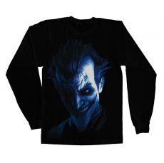 Batman Arkham tričko s rukávem Joker