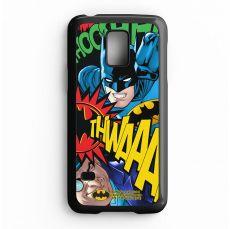 Batman pouzdro na telefon Comics Licenced