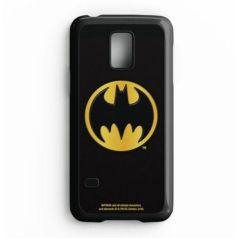 Batman pouzdro na telefon Signal Logo iPhone 5