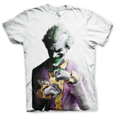 Tričko The Joker Arkham