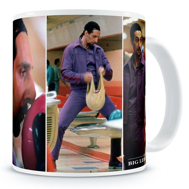 Big Lebowski hrnek na kávu Jesus