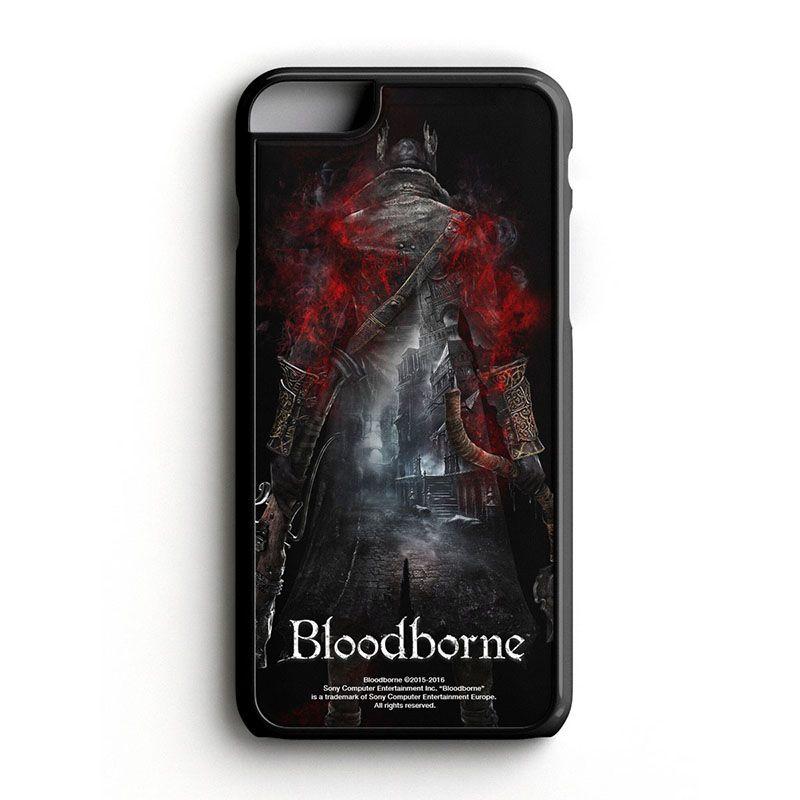 Bloodborne pouzdro na telefon Samsung S5 Mini