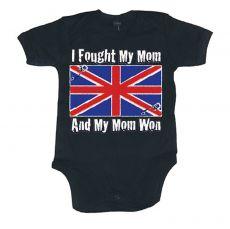 Dětské body I Fought My Mom