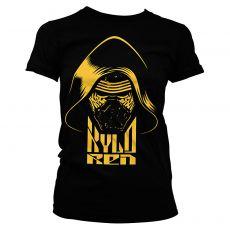 Star Wars VII dámské tričko Kylo Ren