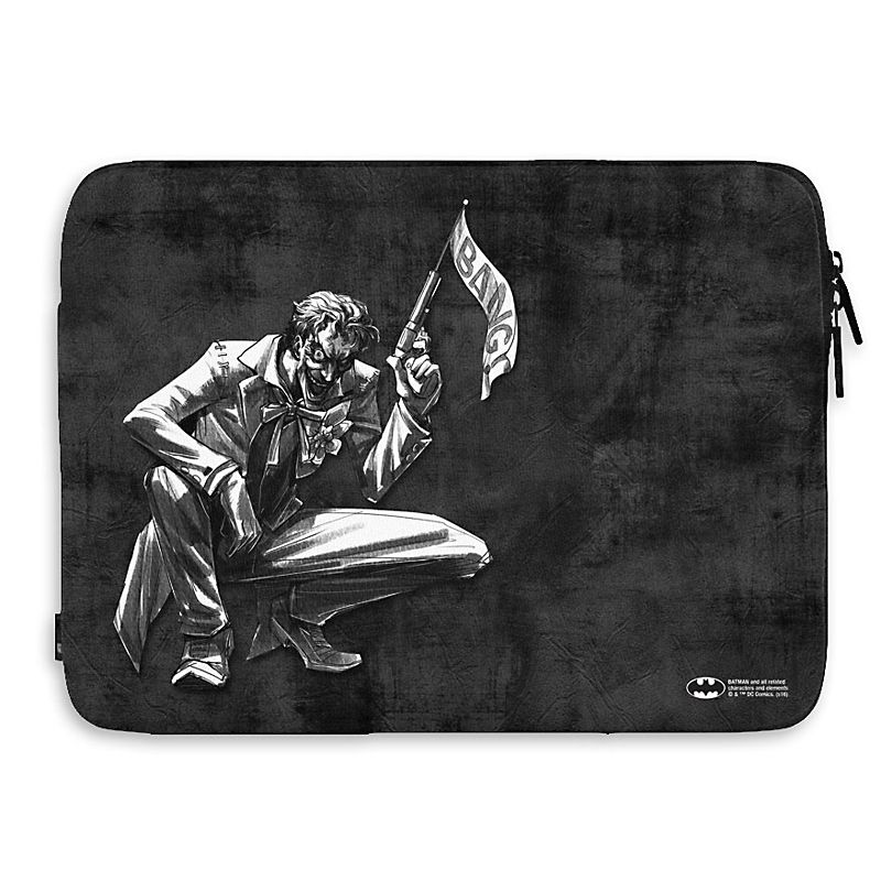 DC Comics pouzdro na notebook Joker 13""