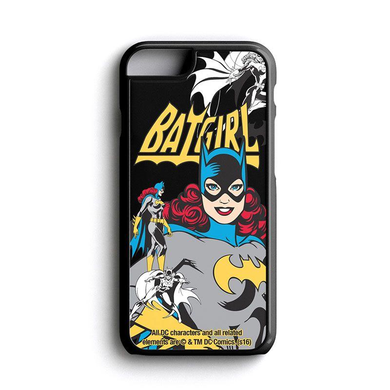 DC Comics pouzdro na telefon Batgirl iPhone 5