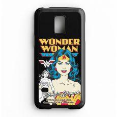 Pouzdro na telefon Wonder Woman