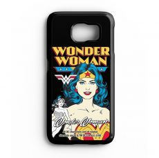 DC Comics pouzdro na telefon Wonder Woman Licenced