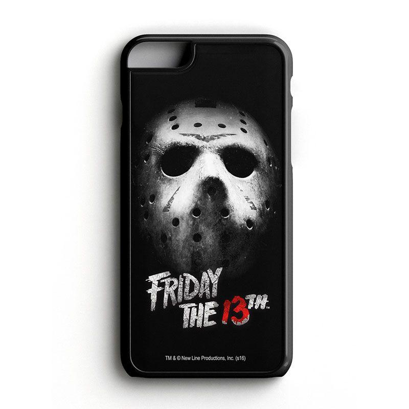 Friday The 13th pouzdro na telefon Jason Mask iPhone 5