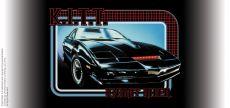 Hrnek s potiskem Knight Rider K.I.T.T. Licenced