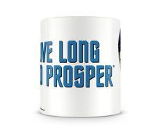 Hrnek s potiskem Star Trek Spock Prosper Licenced