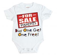 Dětské body For Sale By Parents