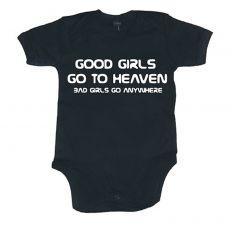 Dětské body Good Girls