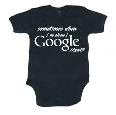 Dětské body Google Myself