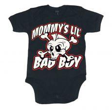 Dětské body Lil Bad Boy