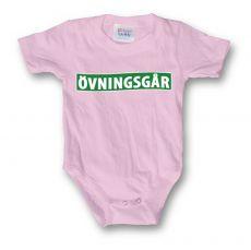 Dětské body Ovningsgar