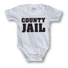 Dětské body County Jail