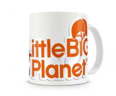 Little Big Planet hrnek s potiskem Sackboy Licenced