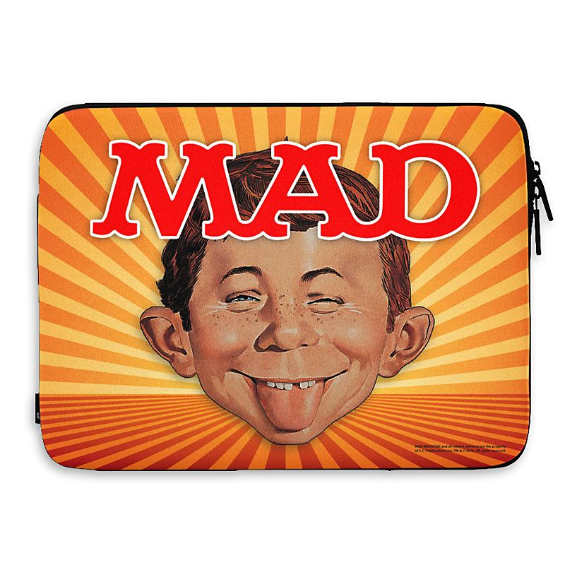 Mad Magazine pouzdro na notebook Licenced