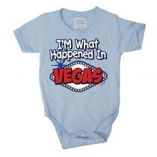 Dětské body Happened In Vegas