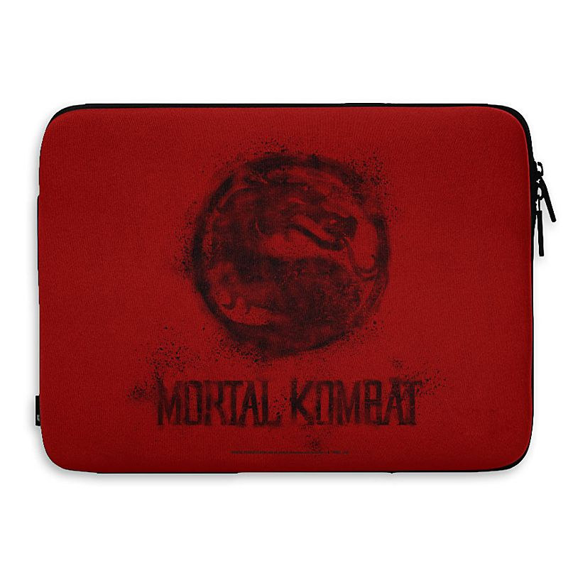 Mortal Kombat pouzdro na notebook Dragon 13""
