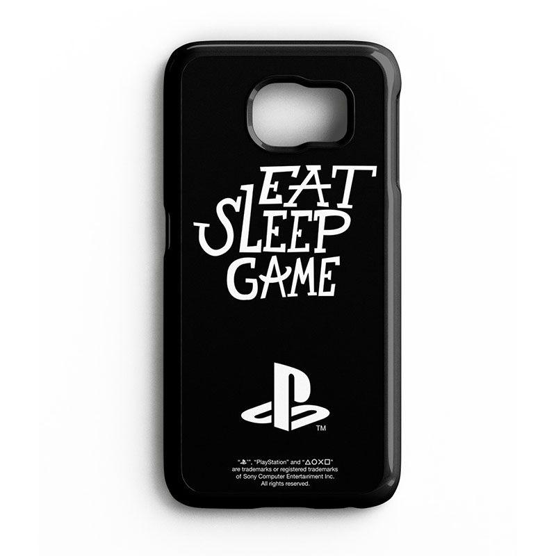 Playstation pouzdro na telefon Eat Sleep Game iPhone 5