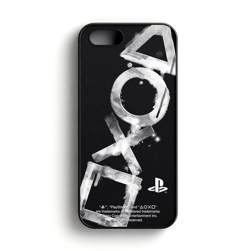 Playstation pouzdro na telefon Icons iPhone 6+