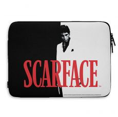 Pouzdro na notebook Scarface