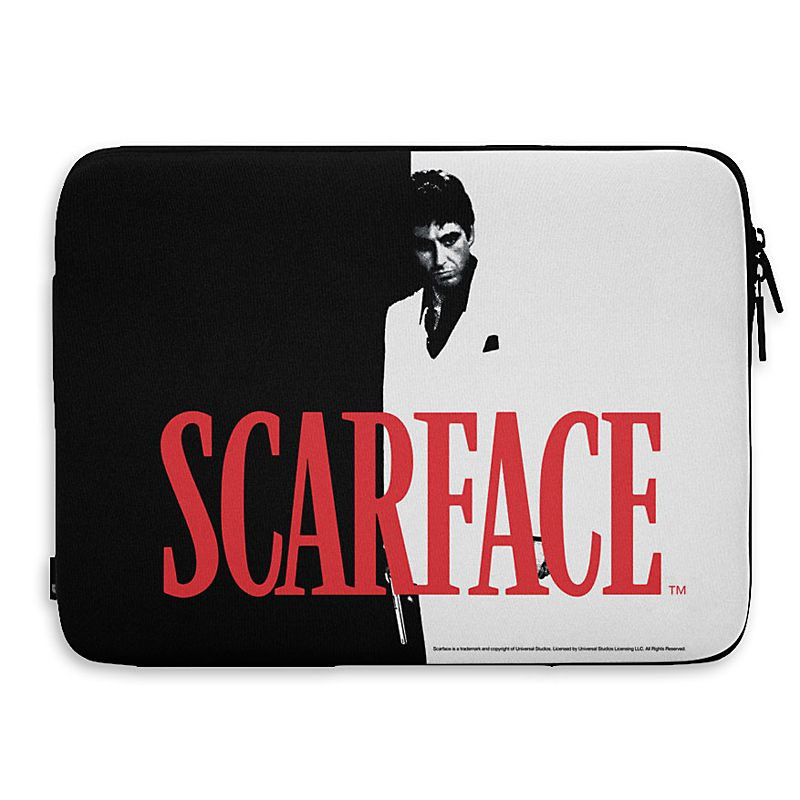 Scarface pouzdro na notebook Poster 13""