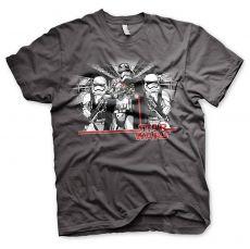 Star Wars VII pánské tričko Captain Phasma