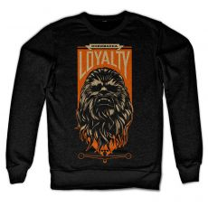Mikina Star Wars Chewbacca Loyalty