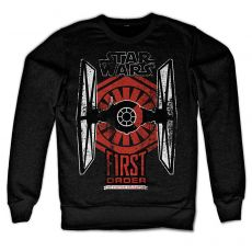 Mikina Star Wars First Order Distressed