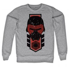 Mikina Star Wars Kylo Ren Distressed