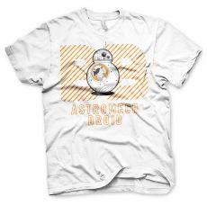 Star Wars VII pánské tričko Astromech Droid