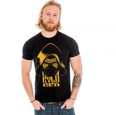 Star Wars Episode VII pánské tričko Kylo Ren Licenced