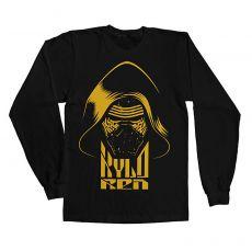 Tričko s rukávem Star Wars Kylo Ren