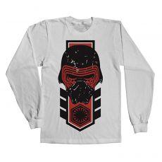 Tričko s rukávem Star Wars Kylo Ren Distressed