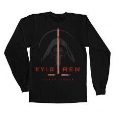 Tričko s rukávem Star Wars VII First Order
