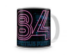 Transformers hrnek na kávu Optimus Prime Licenced
