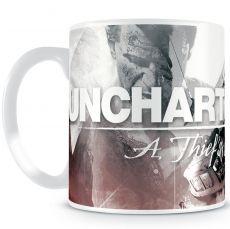 Hrnek Uncharted 4