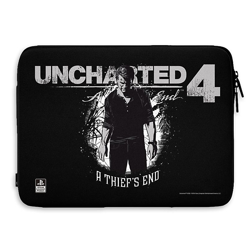 Uncharted 4 pouzdro na notebook 13""