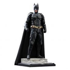 Batman The Dark Knight Rises Movie Masterpiece Akční Figure 1/6 Batman 32 cm