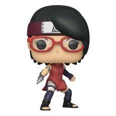 Boruto: Naruto Next Generations POP! Animation vinylová Figure Sarada Uchiha 9 cm