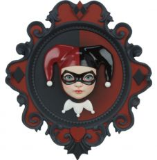 DC Comics Nástěnná Hanging Harley Quinn 38 cm