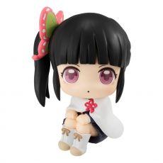 Demon Slayer Kimetsu no Yaiba Look Up PVC Soška Tsuyuri Kanao 11 cm