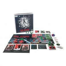 Die Hard Board Game The Nakatomi Heist Anglická Verze