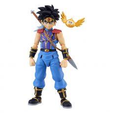 Dragon Quest The Adventure of Dai Figma Akční Figure Dai 13 cm